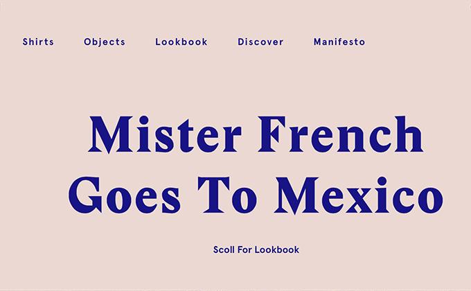 The Typographic Details Behind Typewolf's Favorite Sites of