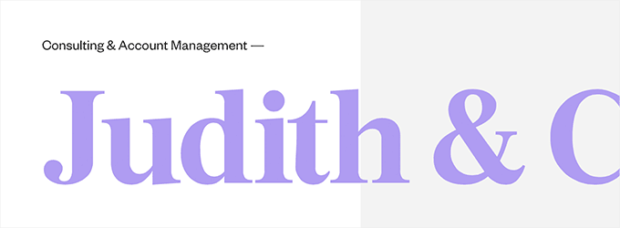 The Typographic Details Behind Typewolf's Favorite Sites of July 2015