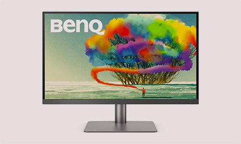BenQ 4K External Display