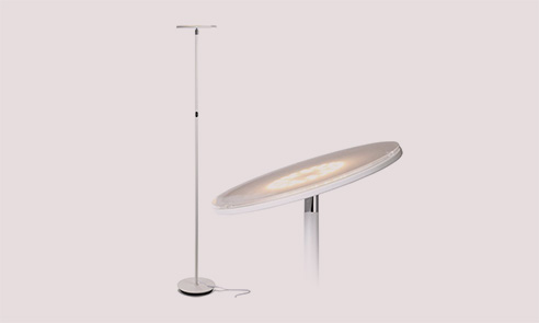 Brightech LED Floor Lamp