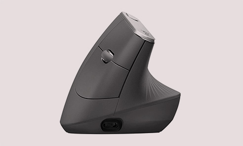 Logitech Vertical Mouse