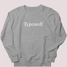Typewolf Apparel