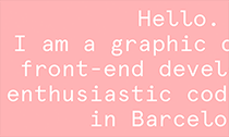 Top 10 Monospaced Fonts