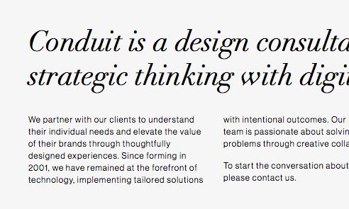 Didot Font Combinations & Free Alternatives · Typewolf