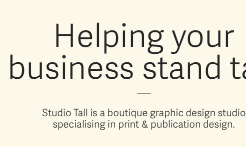 Adelle free font download.