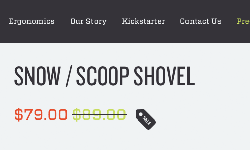 Knockout Font Combinations & Free Alternatives · Typewolf