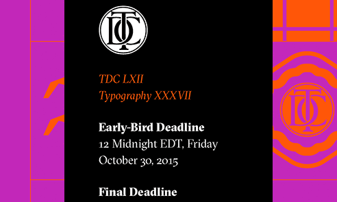 TDC Type Competition