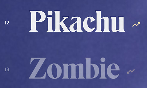 Poppins Font Combinations & Similar Fonts · Typewolf