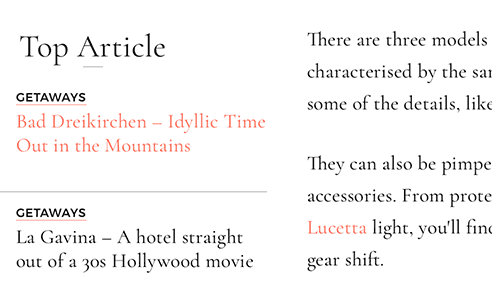 Montserrat Font Combinations & Similar Fonts · Typewolf