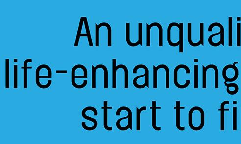 Elephant Font Combinations & Free Alternatives · Typewolf