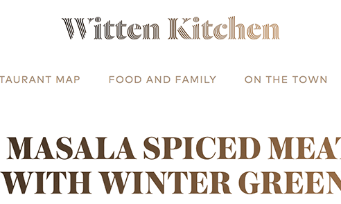 Witten Kitchen