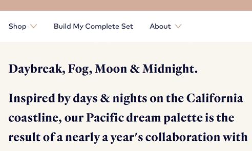 FF Mark Font Combinations & Free Alternatives · Typewolf