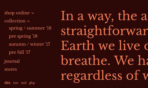 Libre Baskerville Font Combinations & Similar Fonts · Typewolf