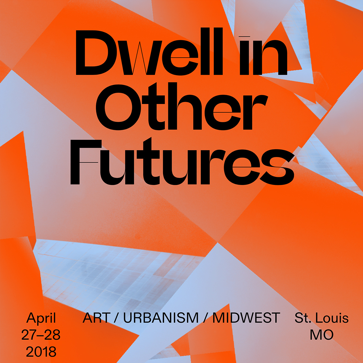 Dwell in Other Futures · Typewolf