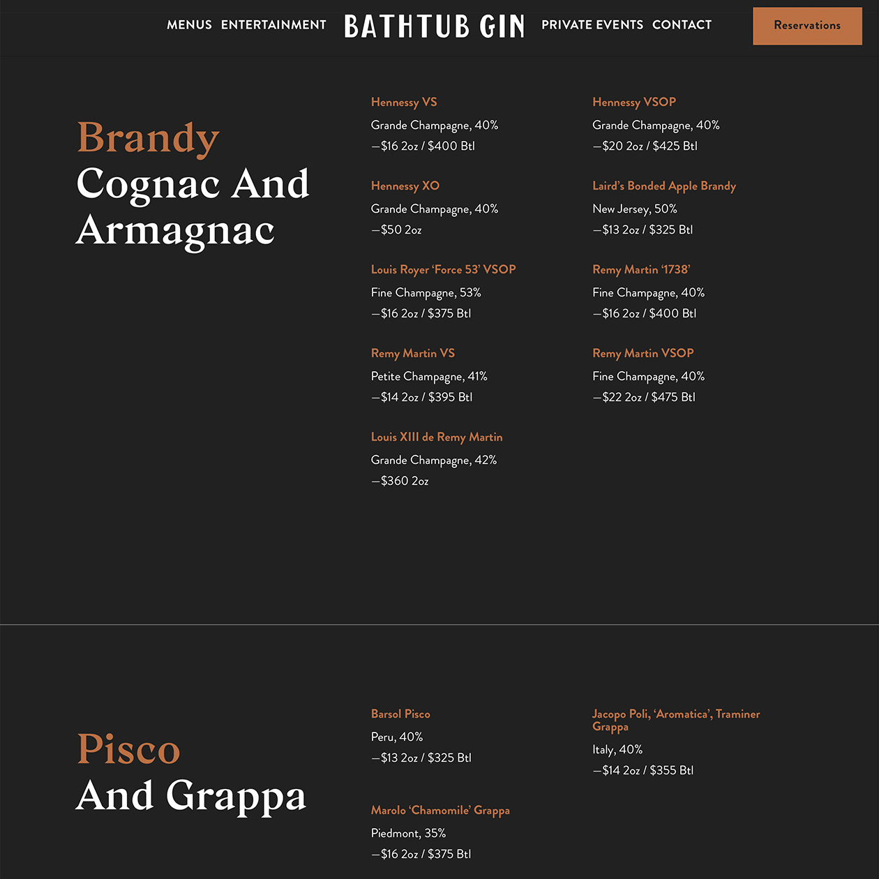 Fonts Used: Gza and Brandon Grotesque · Typewolf Typography Inspiration