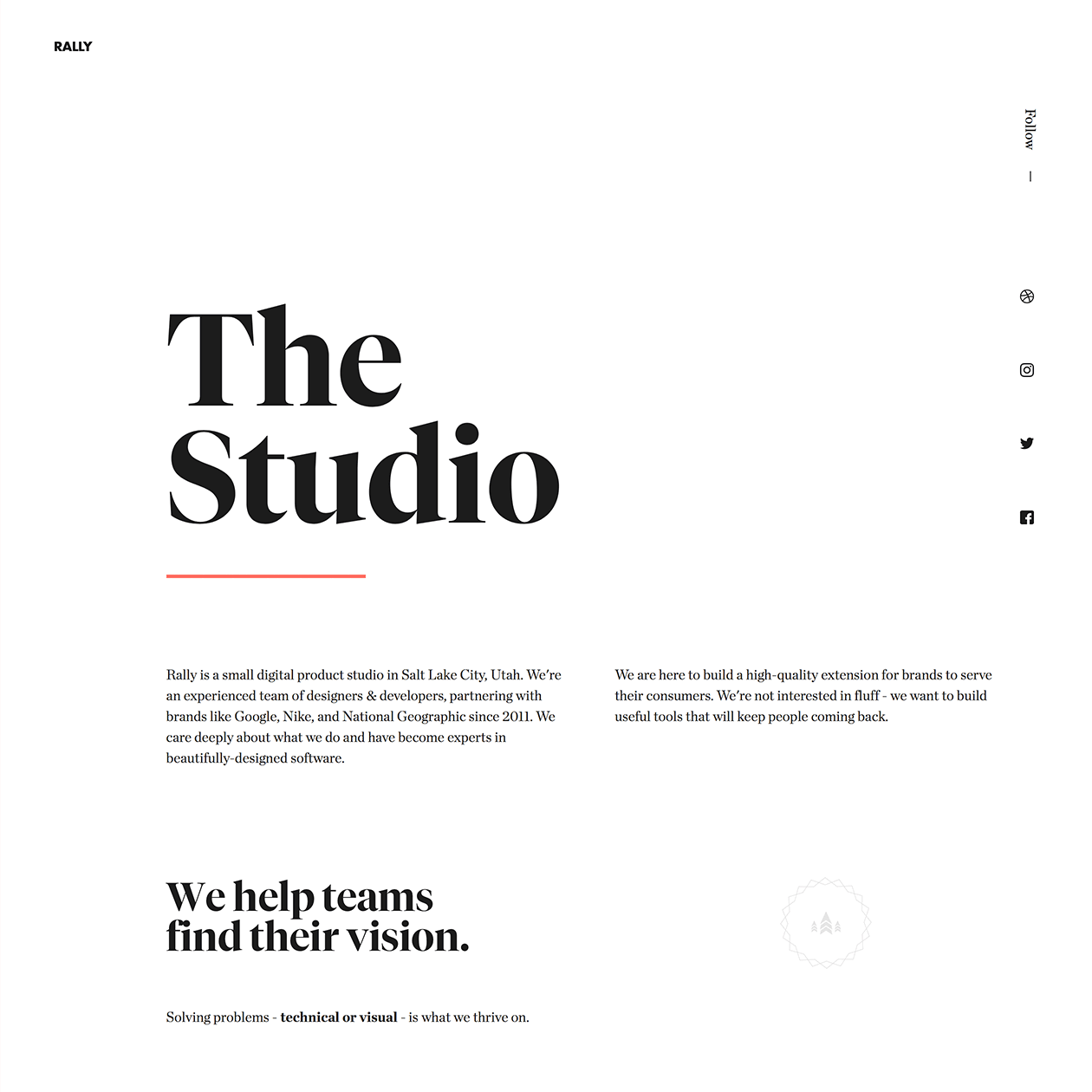 Fonts Used: Tiempos Fine and Chronicle Display · Typewolf Typography Inspiration