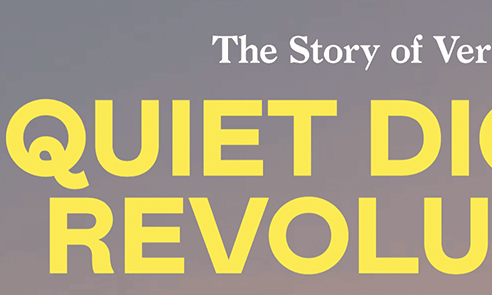 Quiet Digital Revolution