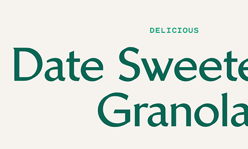Larsseit Font Combinations Free Alternatives Typewolf