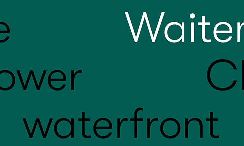 GT Walsheim Font Combinations & Free Alternatives · Typewolf