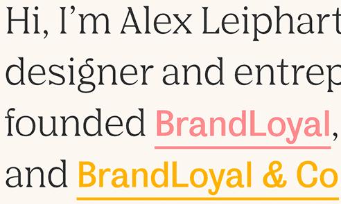 Alex Leiphart