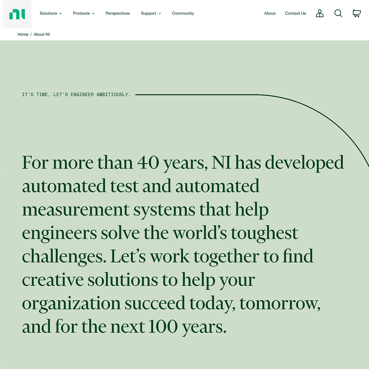 Fonts Used: Financier Display, Founders Grotesk, and Space Mono · Typewolf Typography Inspiration