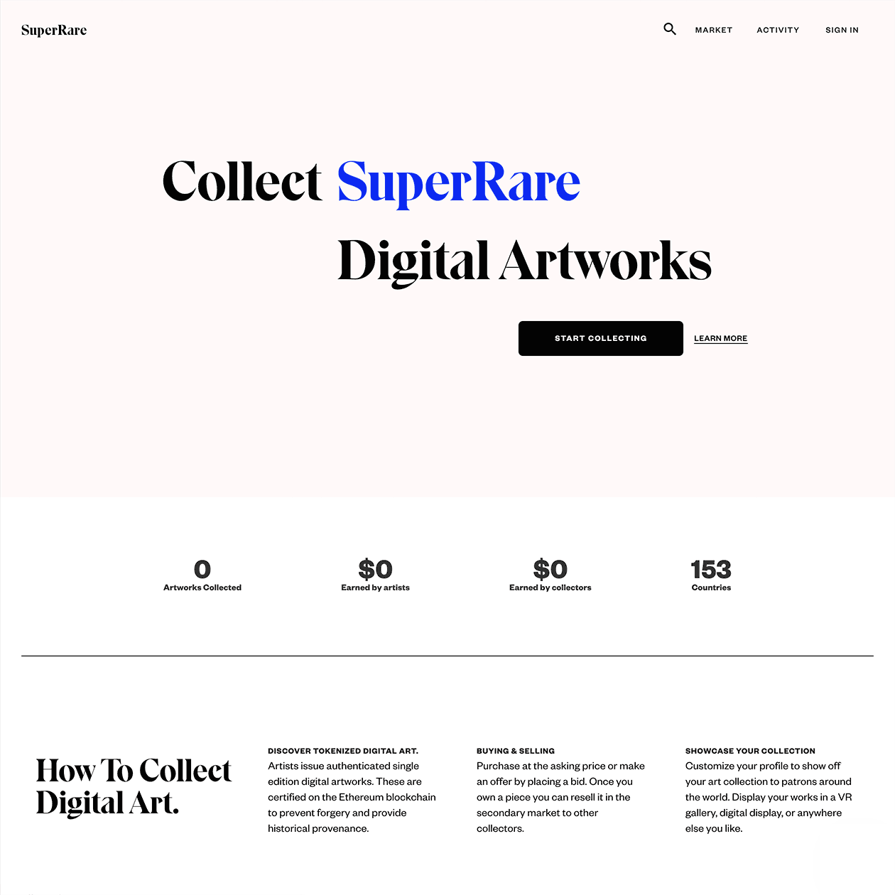 Fonts Used:         Eksell Display,         Founders Grotesk,         Founders Grotesk Mono · Typewolf Typography Inspiration