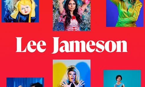 Lee Jameson
